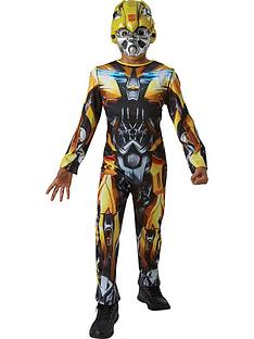 transformers-bumblebee-costume
