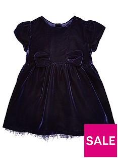 mini-v-by-very-baby-girls-velvet-bow-party-dress