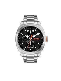 hugo-boss-hugo-boss-orange-capetown-black-dial-stainless-steel-bracelet-mens-watch