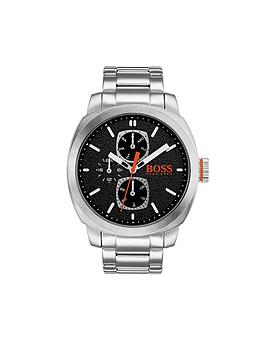 hugo-hugo-boss-orange-capetown-black-dial-stainless-steel-bracelet-mens-watch