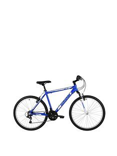 Barracuda Draco-100 Alloy Hardtail Mens Mountain Bike 19 inch Frame