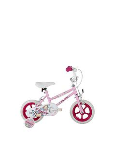 Sonic Fairy Girls Play Bike 12 inch Wheel