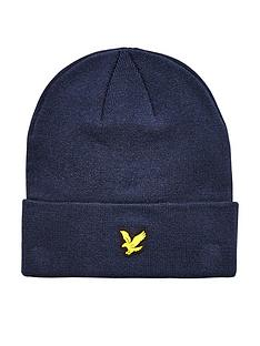 lyle-scott-fitness-lyle-amp-scott-fitness-beanie