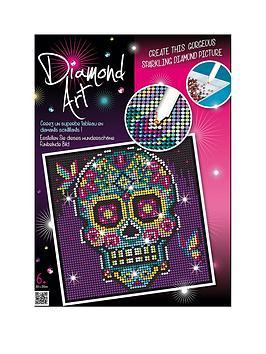 diamond-art-sugar-skull