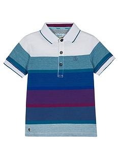 baker-by-ted-baker-boys-multi-coloured-striped-polo