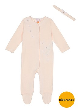 baker-by-ted-baker-baby-girls-butterfly-sleepsuit-amp-headband