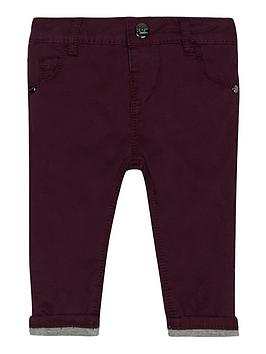 baker-by-ted-baker-baby-boys039-dark-purple-chinos