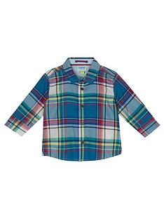 baker-by-ted-baker-baby-boys-multi-coloured-checked-shirt