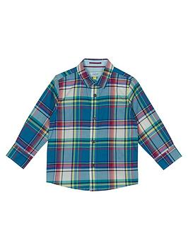 baker-by-ted-baker-toddler-boys-multi-coloured-checked-shirt