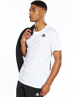 kappa-bramall-t-shirt