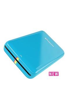 polaroid-zip-instant-printer-with-zink-zero-ink-printing-technologynbsp--blue