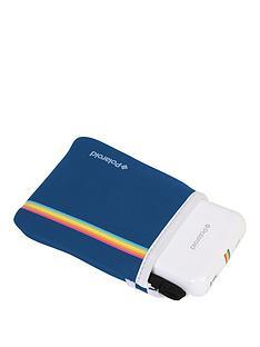 polaroid-neoprene-case-for-polaroid-zip-instant-printernbsp--blue