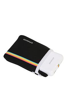 polaroid-neoprene-case-for-polaroid-zip-instant-printer-black