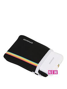 polaroid-neoprene-case-for-polaroid-zip-instant-printer-black
