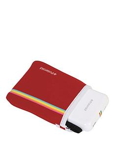 polaroid-neoprene-case-for-polaroid-zip-instant-printernbsp--red
