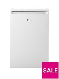 candy-ctz552wknbsp55cm-undercounter-freezer-white