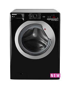 hoover-dynamic-next-wdxoa686c-8kg-wash-6kg-dry-1600-spin-washer-dryer-blackchrome