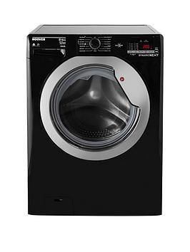 hoover-dynamic-next-wdxoa686cb-8kg-wash-6kg-dry-1600-spin-washer-dryer-blackchrome