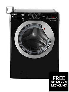 hoover-dynamic-next-wdxoa686cb-8kg-wash-6kg-dry-1600-spin-washer-dryer-with-one-touch-blackchrome