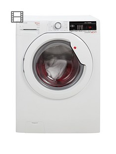 hoover-dynamic-nextnbspwdxoa4106-10kg-washnbsp6kgnbspdry-1400-spin-washer-dryer-with-one-touch-white