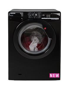 hoover-dynamic-next-wdxo4106b-10kg-washnbsp6kgnbspdrynbsp1400-spin-washer-dryer-black