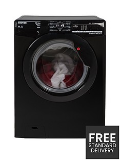 hoover-dynamic-next-wdxo4106b-10kg-washnbsp6kgnbspdrynbsp1400-spin-washer-dryer-black