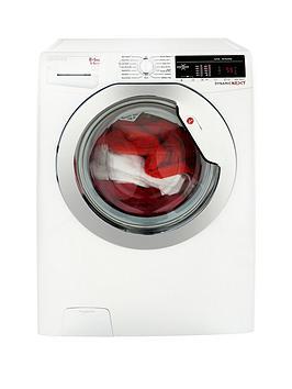 hoover-dynamic-next-wdxoa485c-8kgnbspwashnbsp5kgnbspdry-1400-spin-washer-dryer-whitechrome
