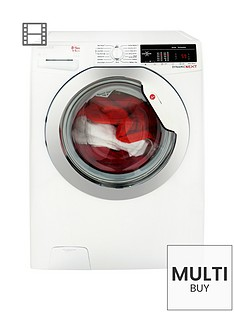 hoover-dynamic-next-wdxoa485c-8kgnbspwashnbsp5kgnbspdry-1400-spin-washer-dryer-with-one-touch-whitechrome