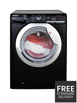 hoover-dynamic-nextnbspwdxoa485cb-8kg-wash-5kg-dry-1400-spin-washer-dryer-blackchrome