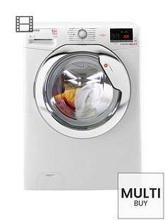 hoover-dynamic-nextnbspwdxoa686c-8kgnbspwashnbsp6kgnbspdry-1600-spin-washer-dryer-with-one-touchnbsp--whitechrome