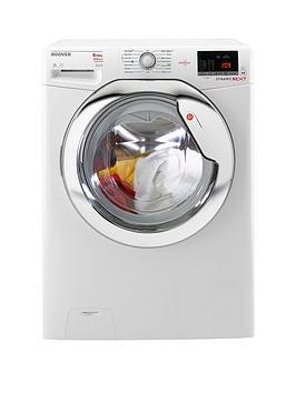 hoover-dynamic-nextnbspwdxoa686c-8kgnbspwashnbsp6kgnbspdry-1600-spin-washer-dryer-with-one-touchnbsp--whitechrome