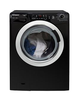 candy-grand-o-vita-smartnbspgvs169dc3bnbsp9kgnbsploadnbsp1600-spin-washing-machine-blackchrome
