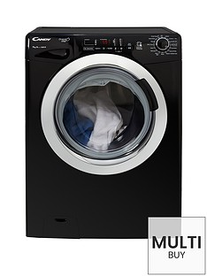 candy-grando-vitanbspgvs169dc3bnbsp9kgnbsploadnbsp1600-spin-washing-machine-with-smart-touch-blackchrome