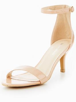 glamorous-low-heel-sandal