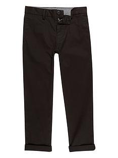 river-island-boys-black-chino-trousers
