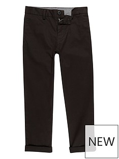 river-island-boys-black-chino-trousers