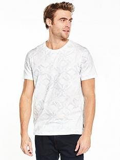 ted-baker-ss-allover-geo-print-t-shirt