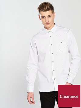 ted-baker-long-sleeve-contrast-pocket-shirt