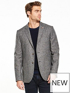 ted-baker-semi-plain-wool-jacket
