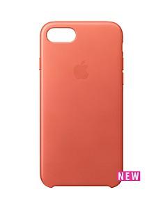 apple-iphone-7-leather-case-geranium
