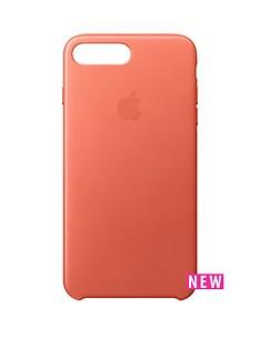 apple-iphone-7-plus-leather-case-geranium