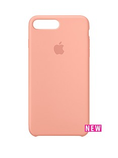 apple-iphone-7-plus-silicone-case-flamingo