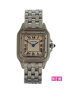 cartier-cartier-pre-owned-ladies-steel-panthere-watch-off-white-dialreference-1320