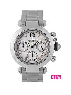 cartier-cartier-pre-owned-midsize-steel-pasha-chronograph-watch-off-white-dial-ref-2412