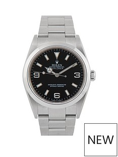 rolex-rolex-pre-owned-gents-explorer-i-watch-ref-14270