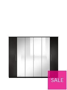 prague-6-door-mirrored-wardrobe