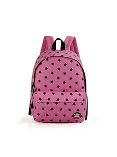 paul-frank-star-print-backpack