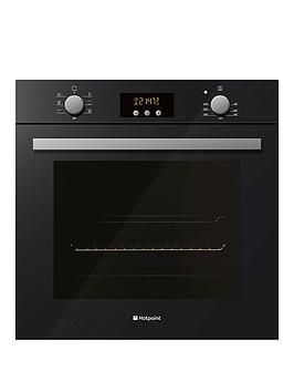 hotpoint-elegancenbspbq63knbsp60cmnbspbuilt-in-single-electric-oven-black