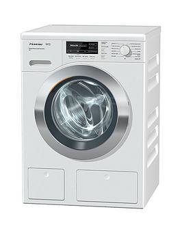 miele-wkh-122-wps-9kg-load-1600-spin-washing-machine-with-twindosnbspdetergentnbspsystem-white