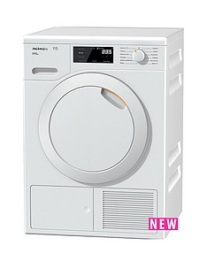miele-tce-620-wp-8kg-heat-pump-tumble-dryer-white